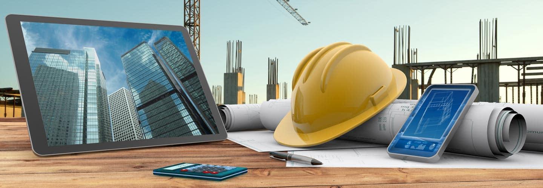 שירותי מחשוב לקבלני בניין