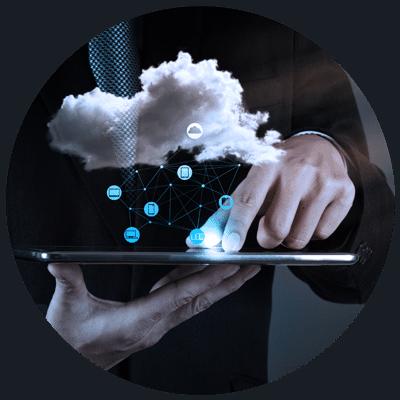 ניהול שרתים בענן לעסקים (VPS)