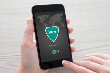 מדריך התקנת חייגן VPN לנתבי Sophos XG